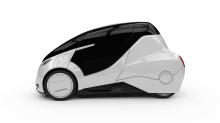 Uniti EV, Awesome Stories