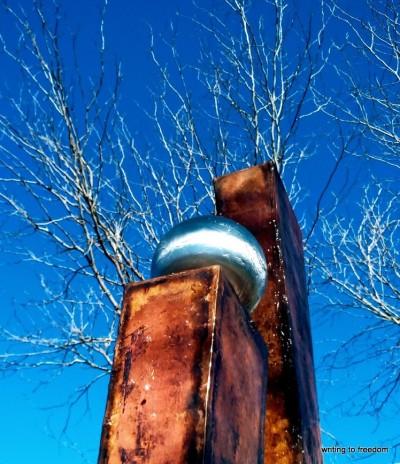public art, beauty, Fayetteville AR