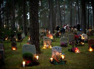 Swedish All Saints' Celebration