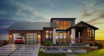 Tesla, solar roof, Awesome Stories