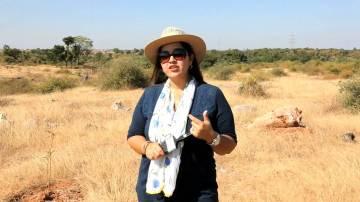 Aaliya Sultana Babi, Awesome Stories
