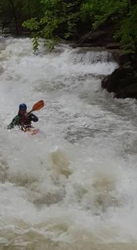 raging rivers, poetry