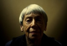Ursula Le Guin, Awesome Stories