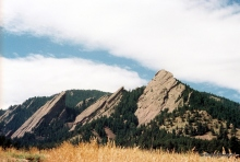 Boulder, CO, beauty, poetry