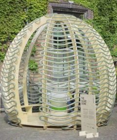 Algae Dome, Awesome Stories