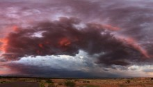 Chimera Sunset