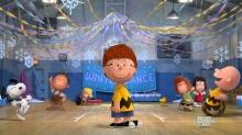 Christmas, Peanuts, Charlie Brown