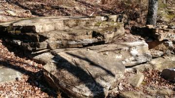ozark limestones