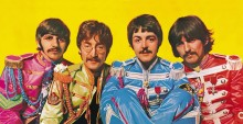 The Beatles, Strawberry Fields
