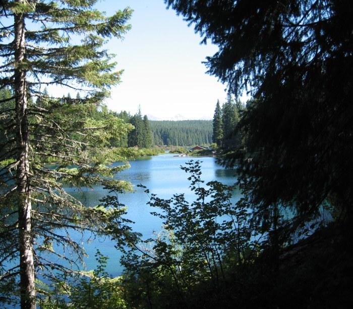 Clear Lake, OR