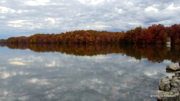 autumn, reflections, poetry