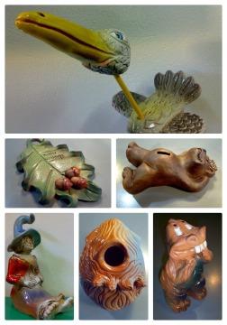 Belen Soto, ceramics